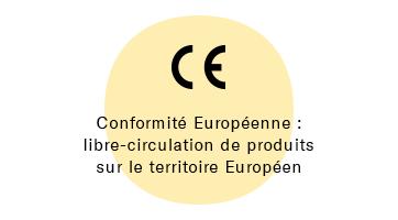 La norme CE