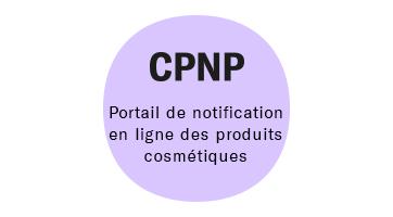 Le CPNP : les produits cosmétiques
