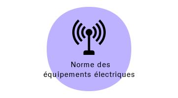 La directive RED : les appareils électroniques et électriques