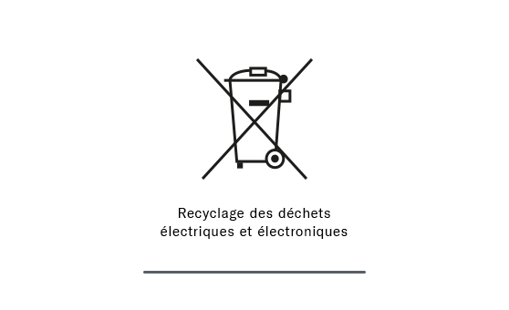 La directive DEEE : le recyclage des équipements électriques