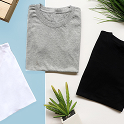 Vêtements personnalisés pour la rentrée