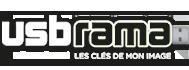 usbrama - cles usb publicitaire - objetrama