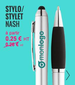 STYLO/STYLET 'NASH' - objetrama