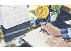 Agendas et calendriers personnalisés : prenez un temps d'avance !