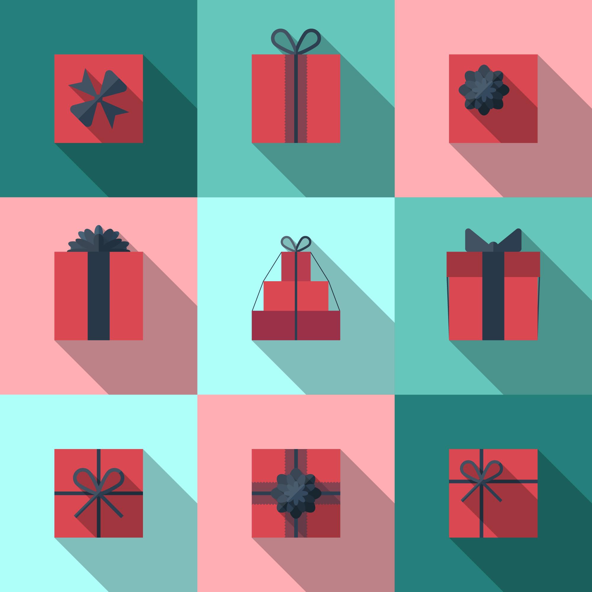 Cadeaux de fin d'année : gâtez vos clients et vos collaborateurs !