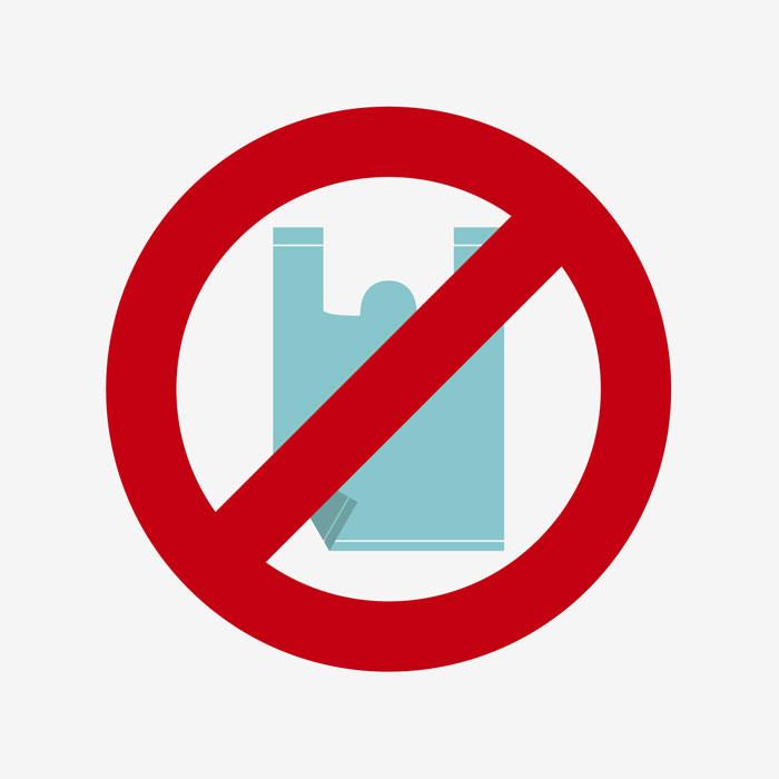1er Juillet 2016 : adieu les sacs en plastique ! Place aux sacs réutilisables !