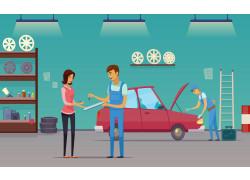 Garagistes et concessionnaires : trouvez le goodies parfait pour vos clients