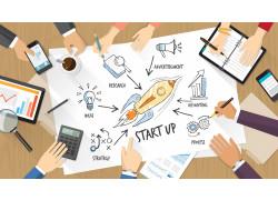 Start-up : les objets publicitaires indispensables